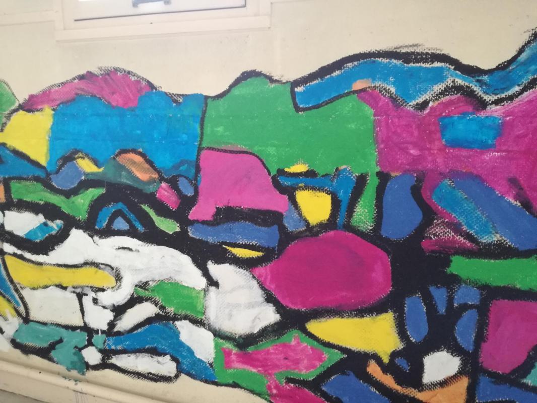 Partition couleurs 1