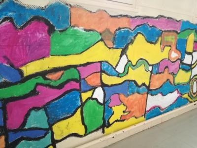 Partition couleurs 2
